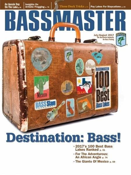Download Bassmaster — July-August 2017