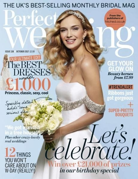 Download Perfect Wedding — October 2017