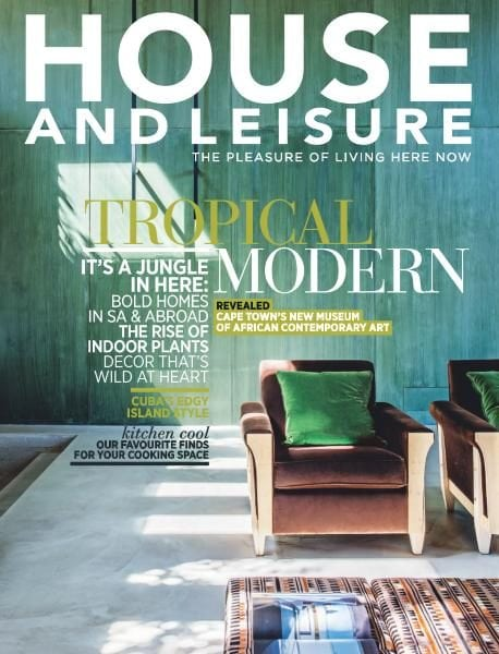 Download House and Leisure — October 2017