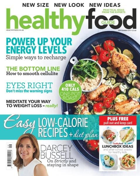 Healthy Food Guide September 2017 Pdf Download Free