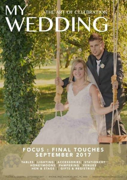 Download My Wedding — September 2017