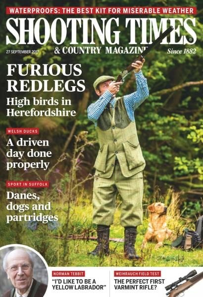 Download Shooting Times & Country — 27 September 2017