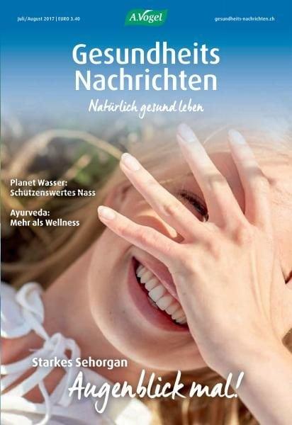 Gesundheits nachrichten juli august 2017 pdf download free for Nachrichten magazin