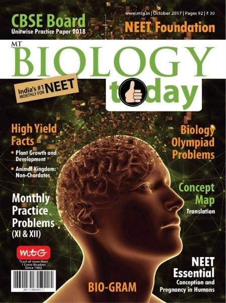 Download Biology Today — October 2017
