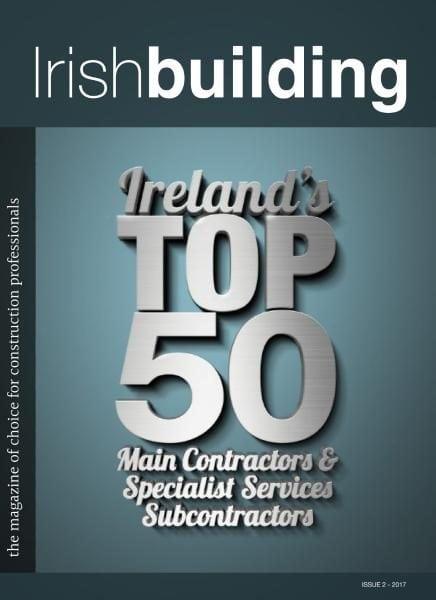 Download Irish Building — Issue 2 — June 2017