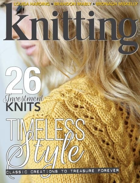 Download Knitting — October 2017