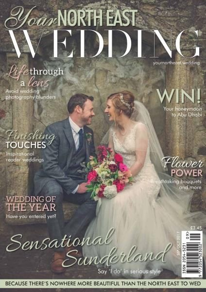 Download Your North East Wedding — September-October 2017