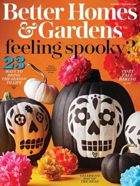 Better homes and gardens usa october 2017 pdf download free Better homes and gardens christmas special