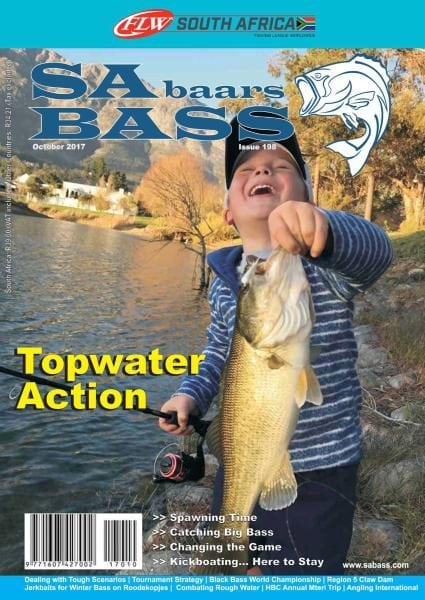 Download SA Bass — Issue 198 — October 2017