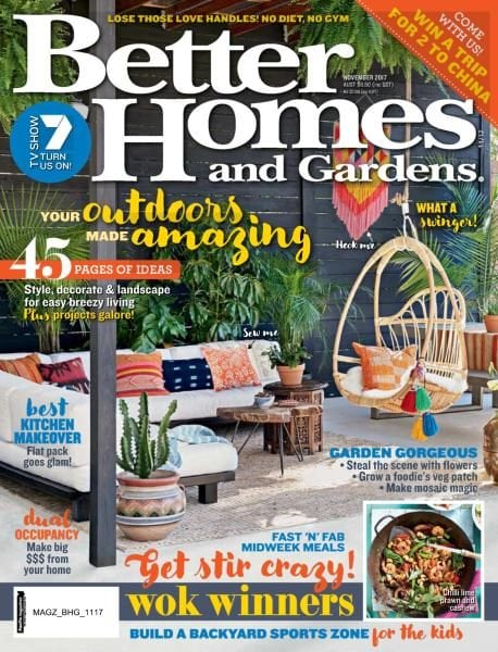 Better homes and gardens australia november 2017 pdf Better homes and gardens download
