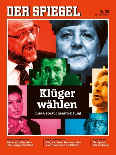 Der spiegel 16 september 2017 pdf download free for Magazin der spiegel
