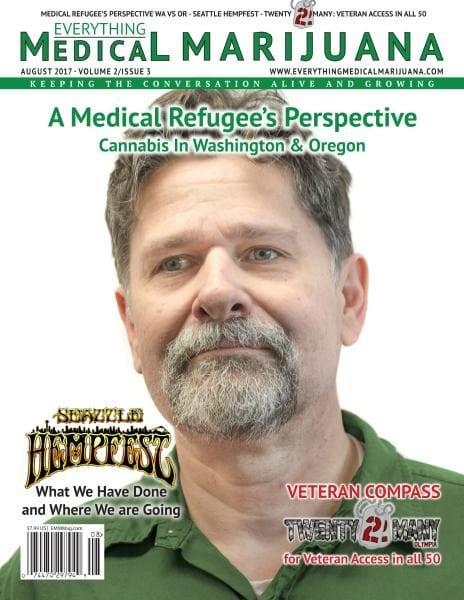Download Everything Medical Marijuana — August 2017