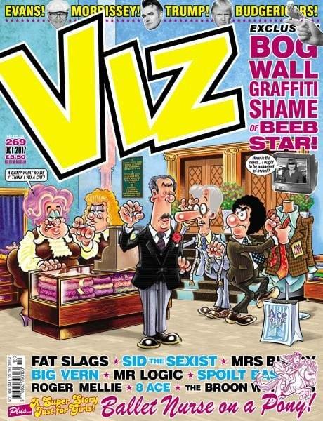 Download Viz — Issue 269 — October 2017