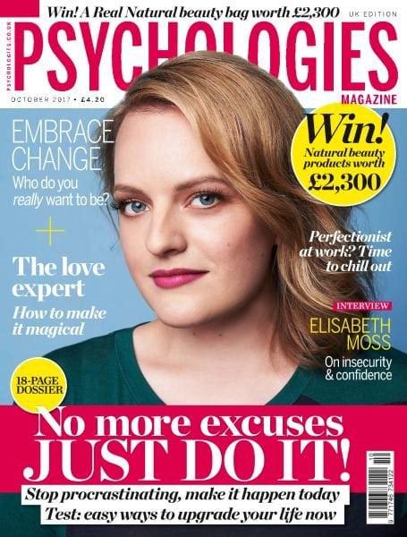 Download Psychologies UK — October 2017