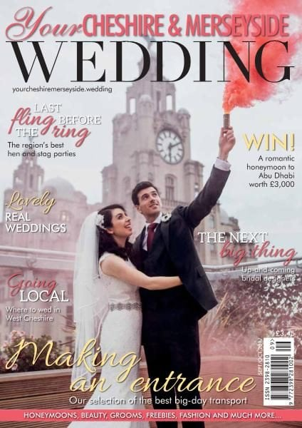 Download Your Cheshire & Merseyside Wedding — September-October 2017