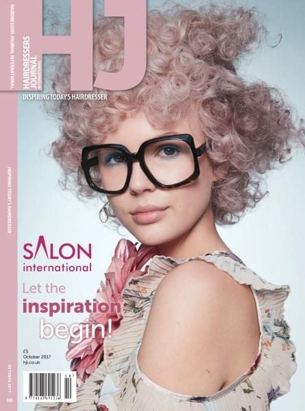 Download Hairdressers Journal — October 2017