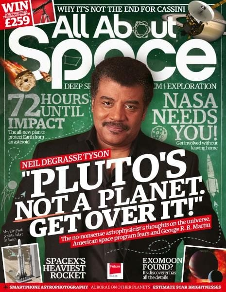 Download All About Space — Issue 69 2017