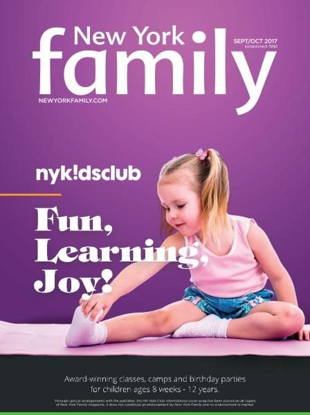Download New York Family — September-October 2017