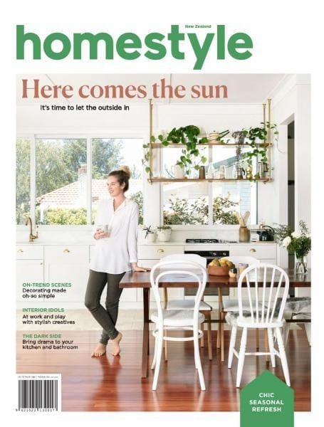 homestyle new zealand issue 80 october november 2017 pdf download free. Black Bedroom Furniture Sets. Home Design Ideas