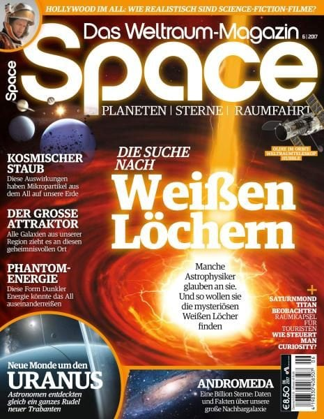 Download Space Germany — Nr.6 2017