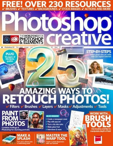 Download Photoshop Creative — Issue 157 2017