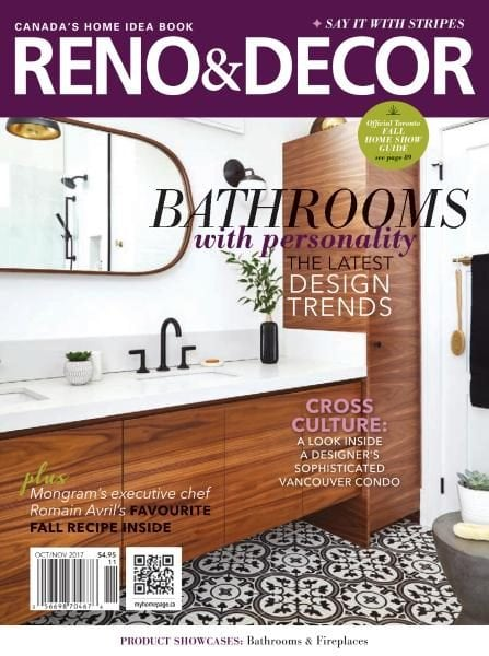 Reno Decor October November 2017 Pdf Download Free