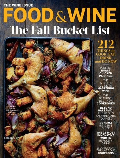 Food wine usa october 2017 pdf download free you can download pdf magazine forumfinder Choice Image