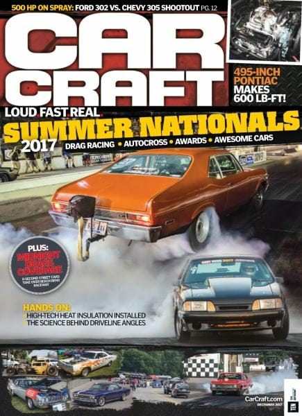 Download Car Craft — December 2017
