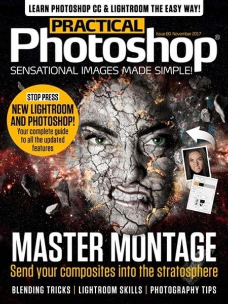 Download Practical Photoshop — November 2017