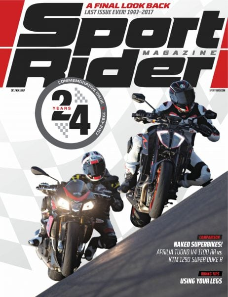 Download Sport Rider — October-November 2017