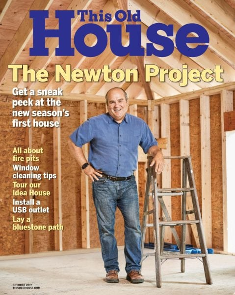 Download This Old House — October 2017
