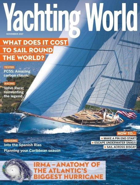 Download Yachting World — November 2017
