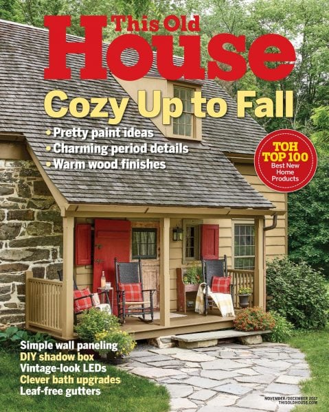 Download This Old House — November 2017