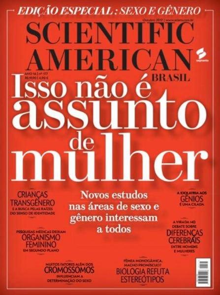 Download Scientific American Brazil — Outubro 2017