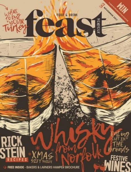 Download Feast Norfolk — November 2017