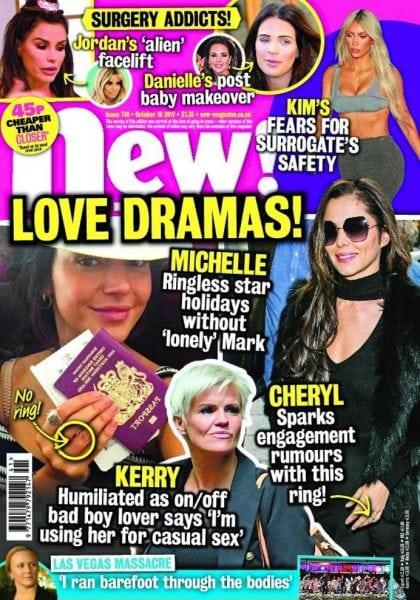 Download New! Magazine – 16 October 2017