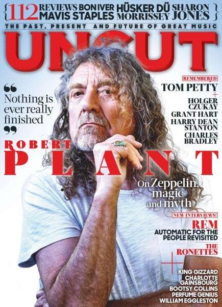 Uncut Magazine Pdf