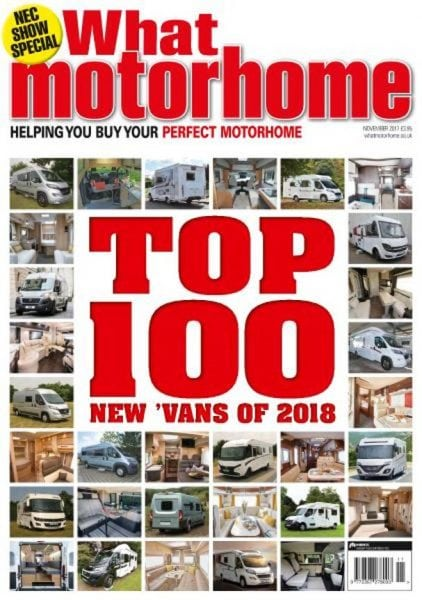 Download What Motorhome — November 2017
