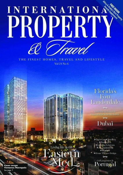 Download International Property & Travel — October 30, 2017