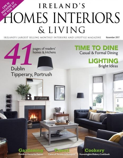 Download Irelandu0027s Homes Interiors U0026 Living U2014 December 2017 Part 58