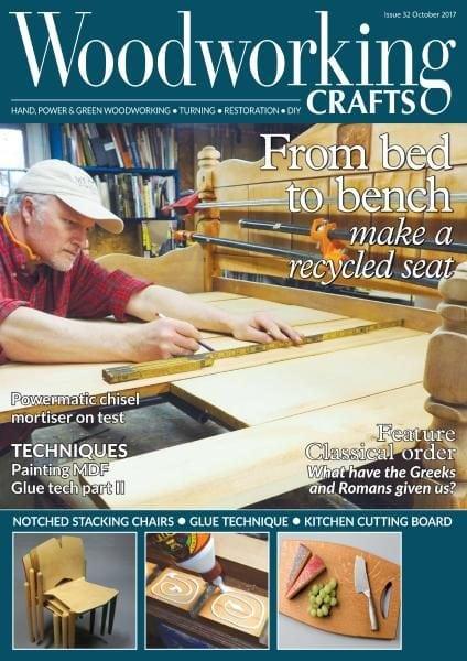 Download Woodworking Crafts — November 2017