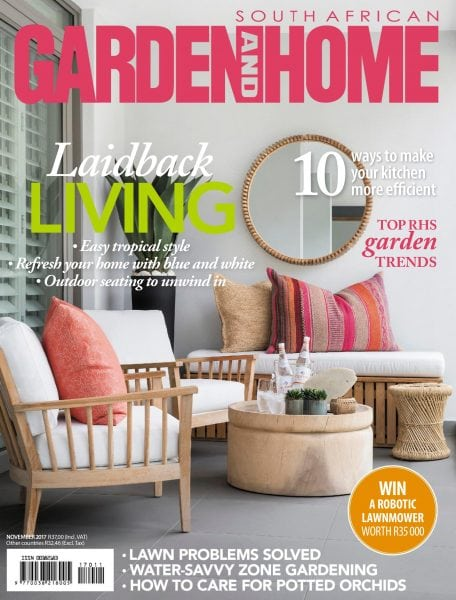 Download South African Garden and Home — November 2017