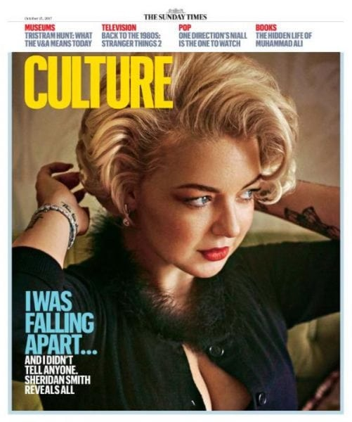 Download The Sunday Times Culture — 15 October 2017