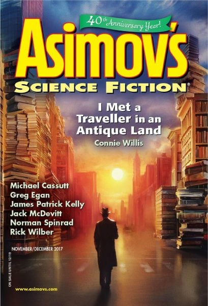 Download Asimov's Science Fiction — November-December 2017
