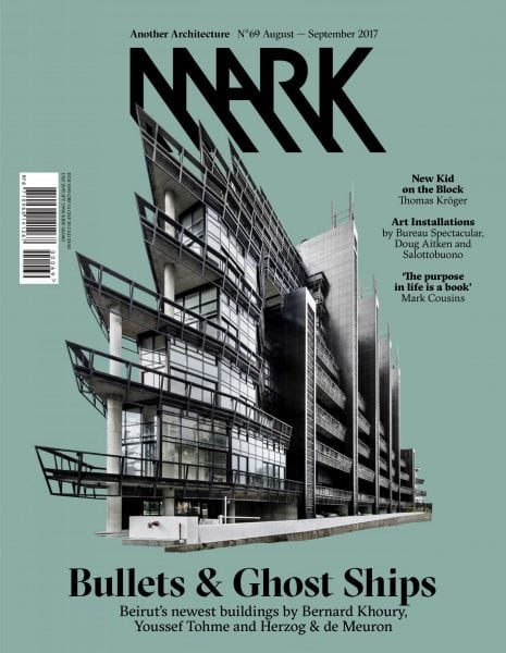 Mark magazine pdf free download