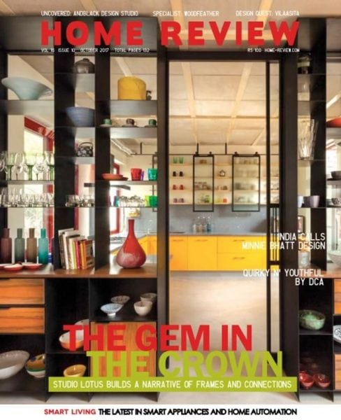 Download Home Review — October 2017
