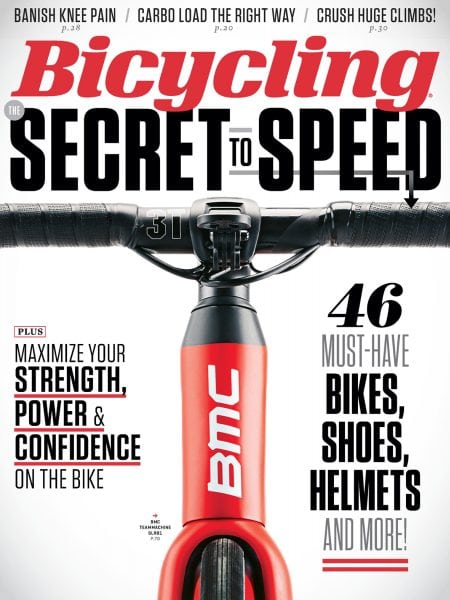Download Bicycling USA — November 2017