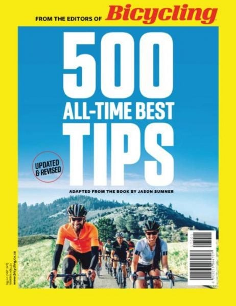 Download Bicycling South Africa — 500 All-Time Best Tips (2017)
