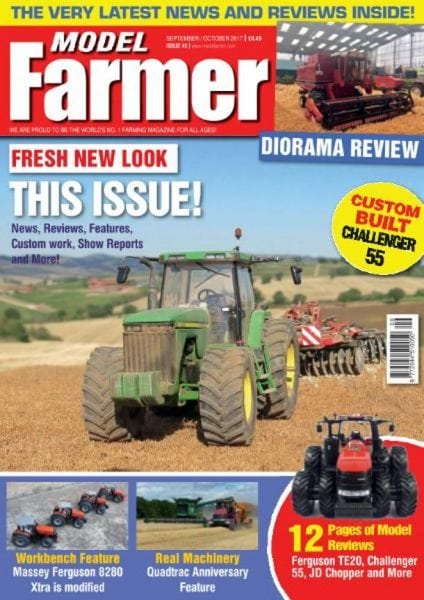 Download Model Farmer — September-October 2017