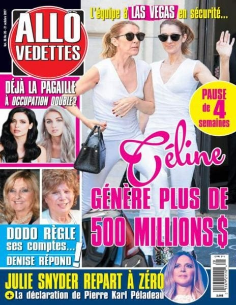 Download Allô Vedettes — 21 Octobre 2017